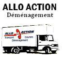 Allo Action Demenagements Paris