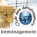 « D.B.A. Déménagement » De Bordeaux vers les Pays étrangers