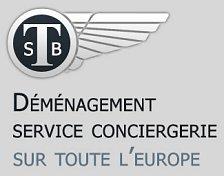 Relocation services Lyon et vers les pays europeens