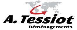 « A.TESSIOT DEMENAGEMENTS » DEMENAGER VERS L'AMERIQUE NORD, LE CANADA ET LES ETAT-UNIS, L'AUSTRALIE, L'AFRIQUE, AUX DOM-TOM