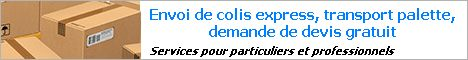 PARTICULIERS OU PROFESSIONNELS, RÉDUISEZ VOS COÛTS DE TRANSPORTS pour vos envois de colis !