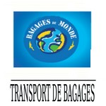 le transport de bagages par fret aerien