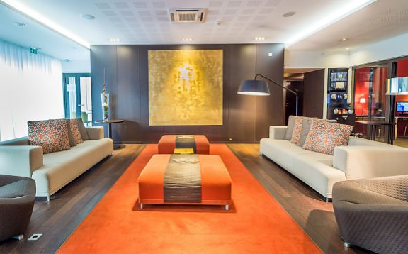 Hipark Design Suites Grenoble 3***