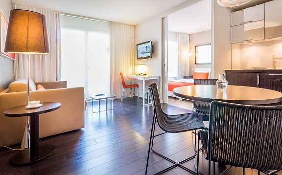 Hipark Design Suites Nice 4****