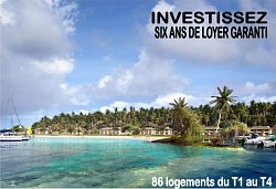 Agence immobilière à Tahiti « AITO IMMOBILIER »