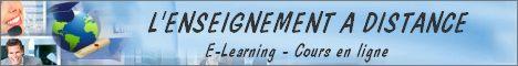 l'enseignement à distance L'école française en ligne, cours scolaire à domicile par correspondance pendant une expatriation de la marternelle à la Terminale