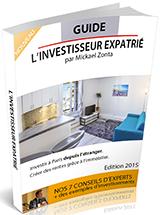 Investissement locatif à Paris. Une équipe de spécialistes en immobilier à votre service - Cabinet membre de la FNAIM