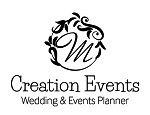 M Creation Events, wedding planner Bordeaux organise des mariages, soirées entreprise, VIP, évènements haut de gamme sur mesure sur Bordeaux et la région Sud-Ouest.