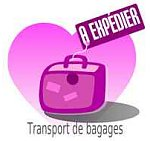 Faire transporter ses bagages !