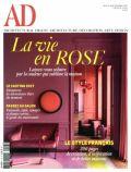 uni-presse.fr - abonnement ad architectural digest, presse de france à l'étranger