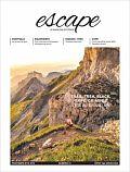 uni-presse - abonnement magazine escape