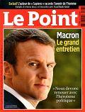 uni-presse - le point, abonnement magazine français à l'étranger