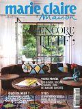 uni-presse.fr - abonnement marie claire maison, presse française à l'étranger