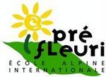 Pré Fleuri, école alpine internationale, Chesière-Villars, Suisse