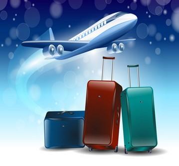 livraison bagages à domicile