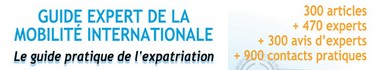 Guide expatriation