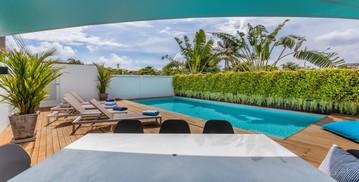Villa piscine à Phuket