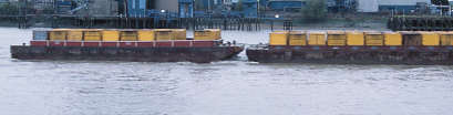 Transport en bateau Outre-mer