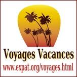 voyages vacances pour les expatriés